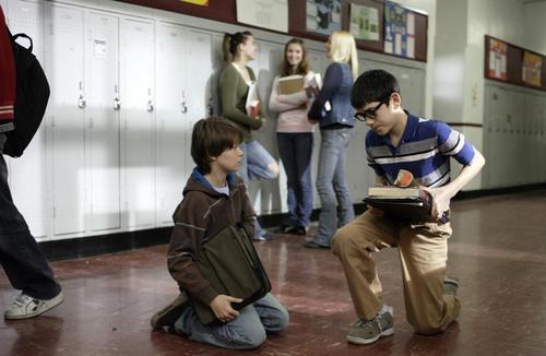 Colin Ford After School Special Stills