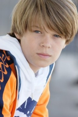 Colin Ford aka Sam