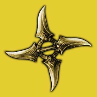 Crossblade