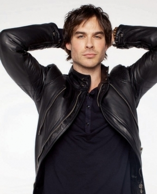Damon Salvatore wallpaper called Damonic<3