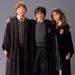 Daniel, Rupert, and Emma