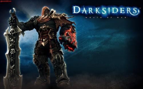 Darksiders wallpaper called Darksiders