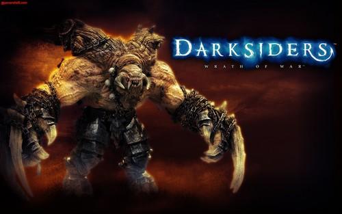 Darksiders