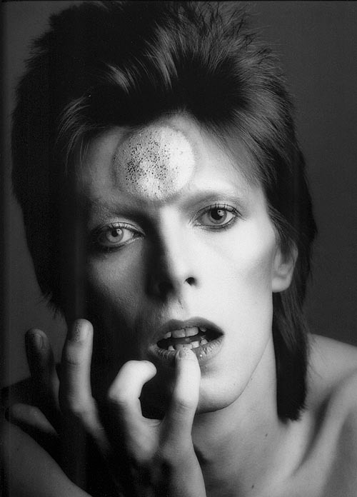 David Bowie - Picture Colection