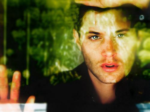 dean winchester fondo de pantalla titled Dean