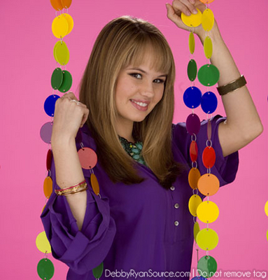 Debby disney Photoshoot