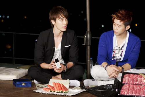 Delicious Invitation - Donghae