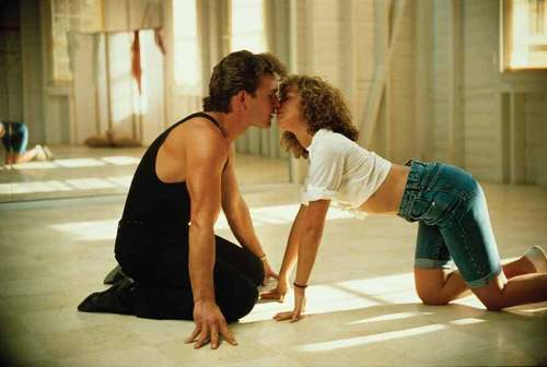 Dirty Dancing wallpaper called Dirty Dancing