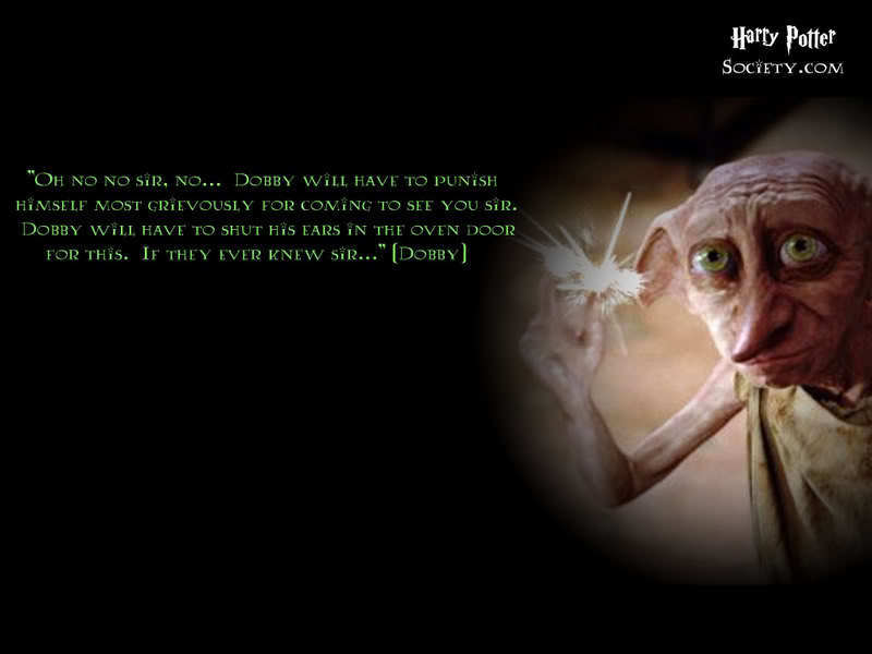 Dobby the House-Elf images Dobby HD wallpaper and ...