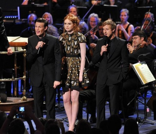 Doctor Who at the Proms 2010 (July 24)