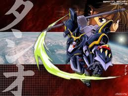 Duo Gundam Deathscythe