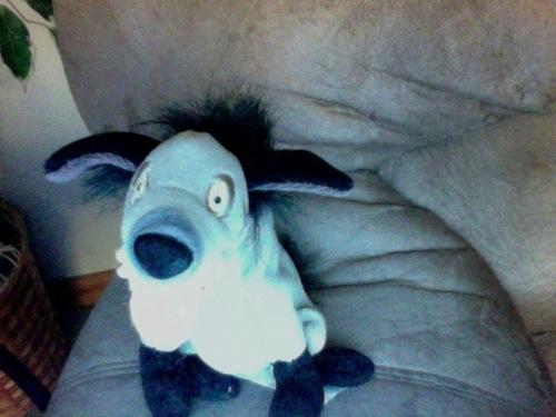 Ed Stuffed Animal