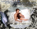Edward & Bella HM - breaking-dawn wallpaper