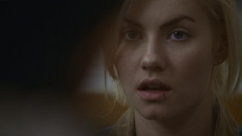 एलीशा कथबट॓ वॉलपेपर titled Elisha in 24 2x18 1-2 AM