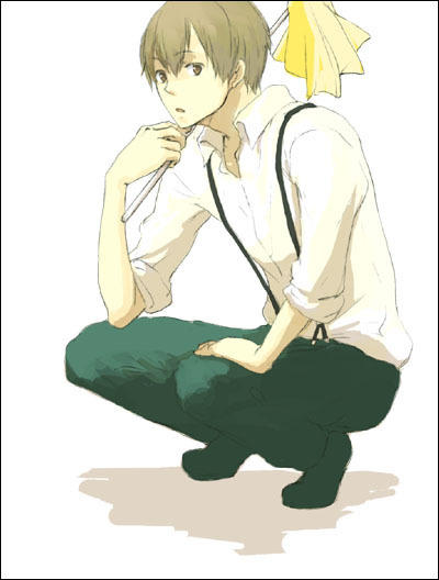 Firo - Baccano! Photo (14388072) - Fanpop