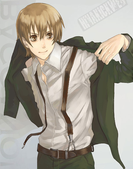Firo - Baccano! Photo (14388073) - Fanpop