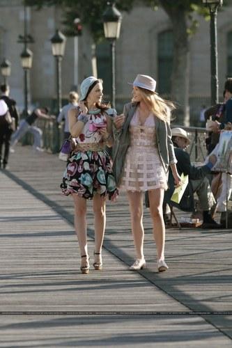 Gossip Girl - Episode 4.01 - Belles De Jour - Promotional 照片