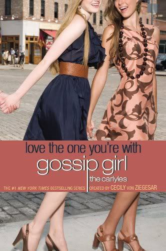 Gossip girl: The Carlyles