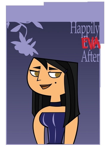 Happily Eva after