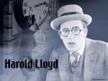 Harold Lloyd - silent-movies wallpaper