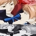 Hikaru and Kaoru - hikaru-x-kaoru-twincest icon