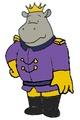 Hippo King