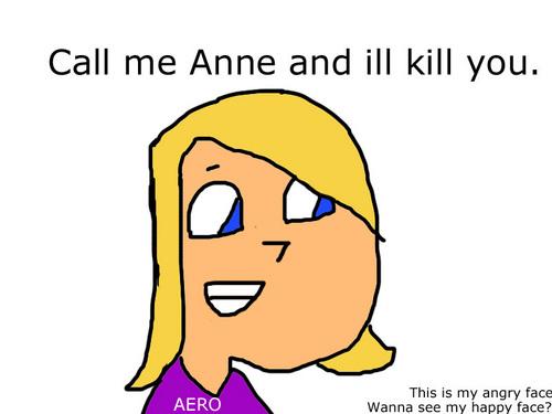 I...Am...Annie