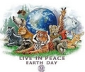 Earth's Creatures - keep-earth-green photo