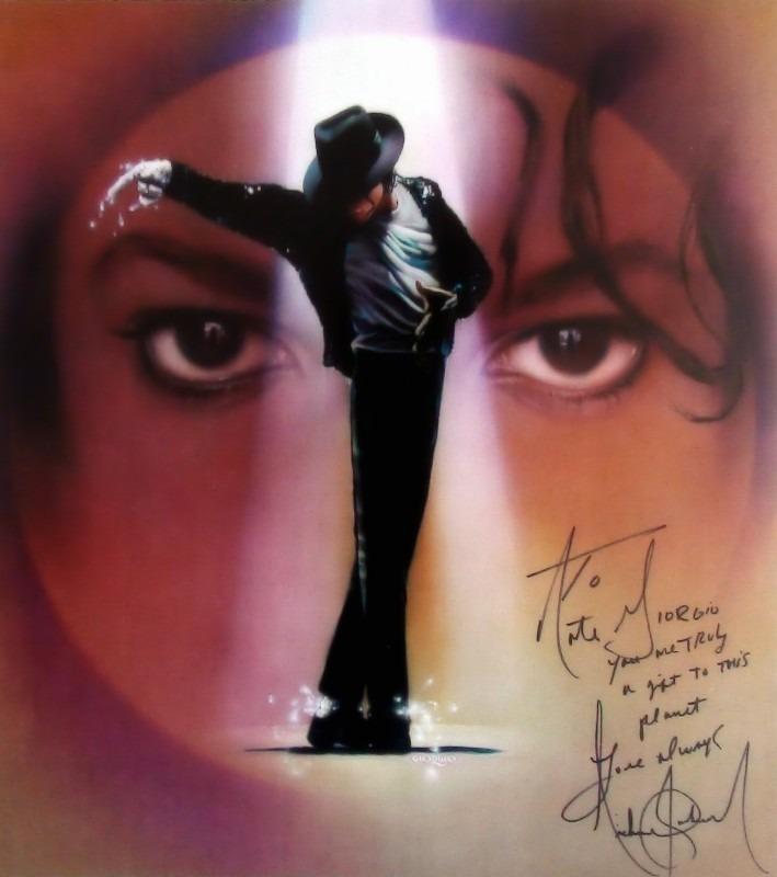 I LOVE YOU!!!!!!!!!!! - michael-jackson Fan Art