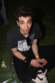 "Invisible Children's ""The Rescue"" Event - jay-baruchel photo"