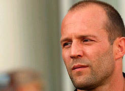 Jason Statham wolpeyper called Jason in Cellular