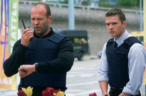 Jason in Chaos - jason-statham Photo