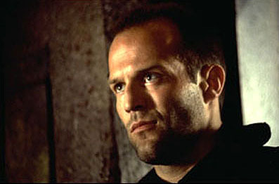Jason Statham Hintergrund called Jason in Ghosts of Mars
