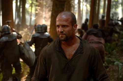 Jason Statham fondo de pantalla titled Jason in In the Name of the King: A Dungeon Siege