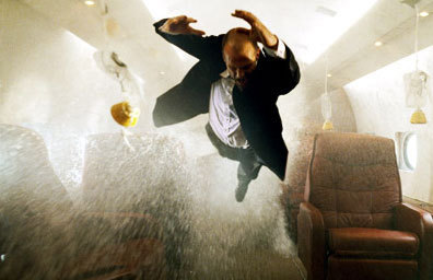 Jason Statham wallpaper titled Jason in The Transporter 2
