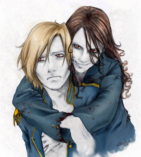 Jasper&Maria