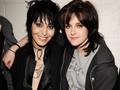 Joan and Kristen Stewart - joan-jett photo