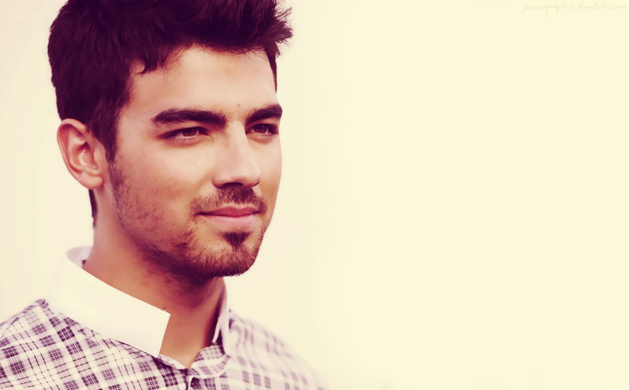 Joe Jonas - Picture Actress