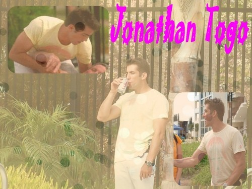 Jonathan Togo Wallpaper