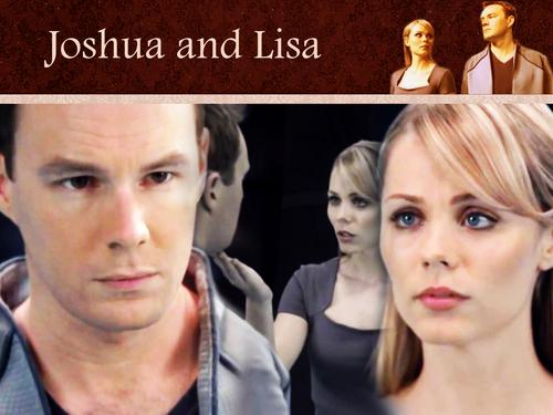 Joshua Lisa Обои