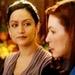 Kalinda & Alicia - the-good-wife icon