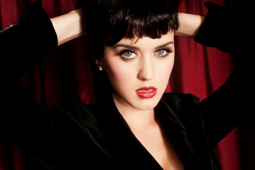 Katy Perry Billboard Photoshoot