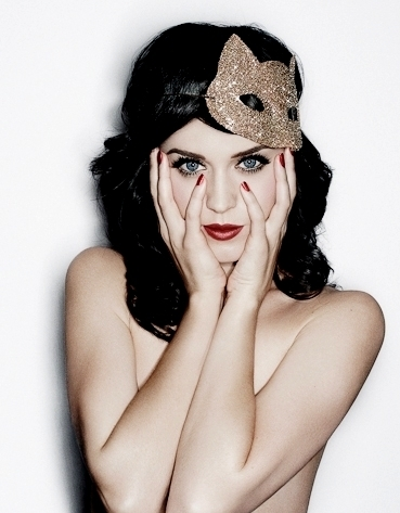 Katy Perry ( Jake Bailey Photoshoot )
