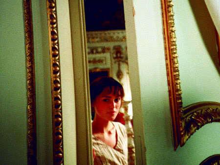 Keira Knightley - Bangtan Boys - Elizabeth Bennet