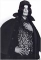 L'uomo Vogue - michael-jackson photo