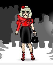 Lady Gaga Zwinky