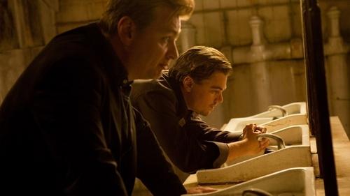 Leo and Nolan