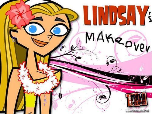 Lindsay Makeover