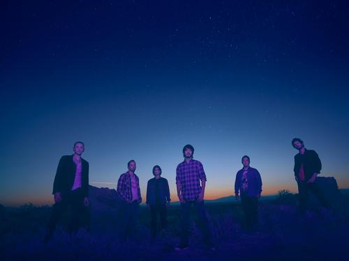 Linkin Park A Thousand Suns Promo