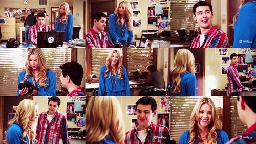 Lucas & Hanna